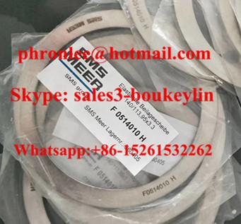 F 0514010 H Thrust Washer 113.95x140x3.3mm