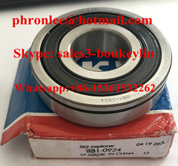 BB1-3320 Deep Groove Ball Bearing 27x72x18mm