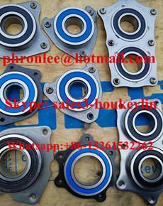 BB1-3378 Deep Groove Ball Bearing 25x47x12/16mm