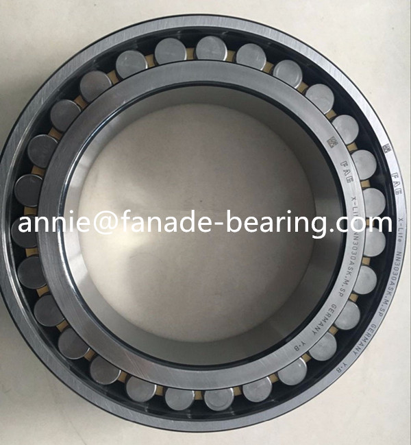 Cylindrical Roller Bearing 3012 NN3012 60x95x26mm