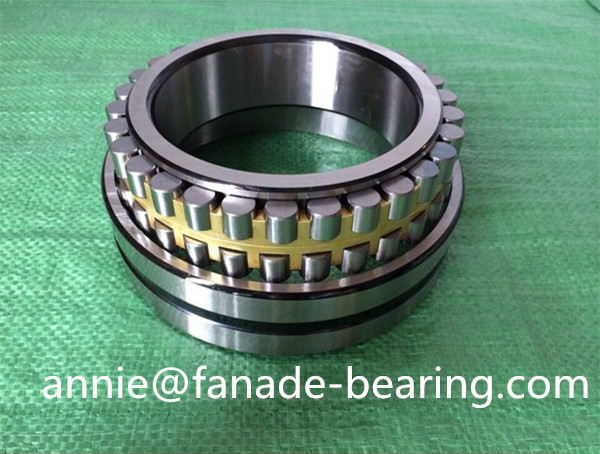NN model cylinder roller bearing NN3011 55x90x26mm