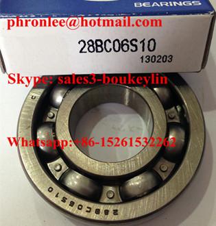 91002-PPP-003 Deep Groove Ball Bearing 28x72x18mm