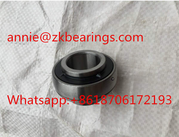 Pillow block housing insert ball bearings UC bearings UC206D1 UC206 30x62x38.1 mm