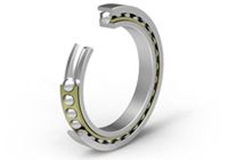 62092RZTN9/HC5C3WT hybrid deep groove ball bearing 45*85*19mm
