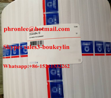 R314484 Cylindrical Roller Bearing 300x420x300mm