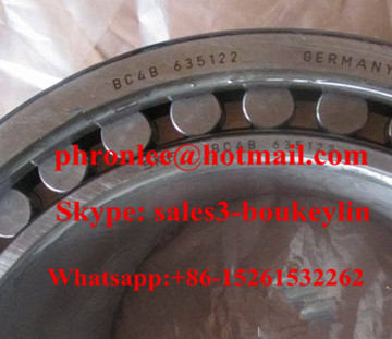 FC3448130 Cylindrical Roller Bearing 170x240x130mm
