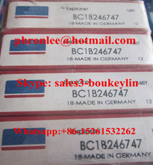 BC1B 246747 Cylindrical Roller Bearing