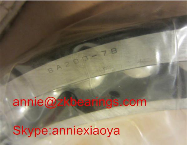 BA200-7B Excavator Walking Bearing BA200-7B Excavator Travelling Bearing