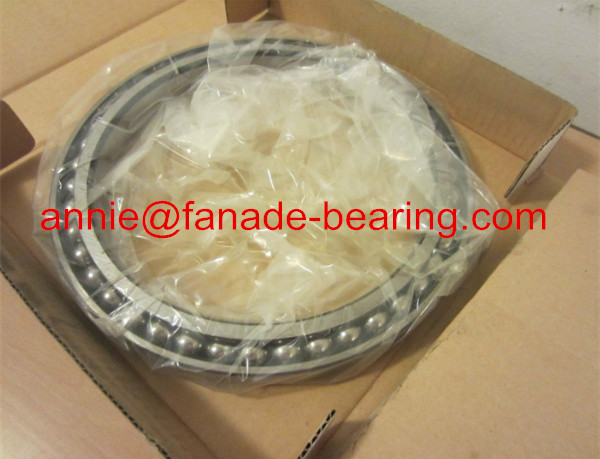 Used Excavator For Sale 260*340*38 Mm Excavator Walking Bearing BA260-4
