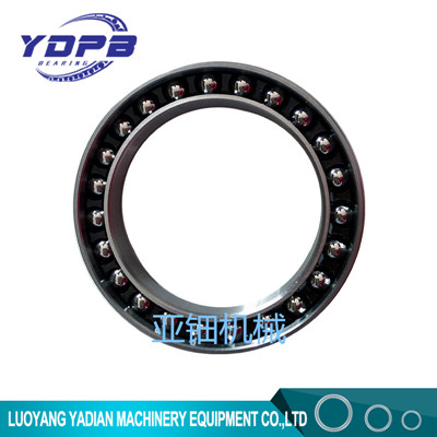 3E815KAT2 Flexible Robots bearing 75X100X15mm Harmonic drive use Made in China
