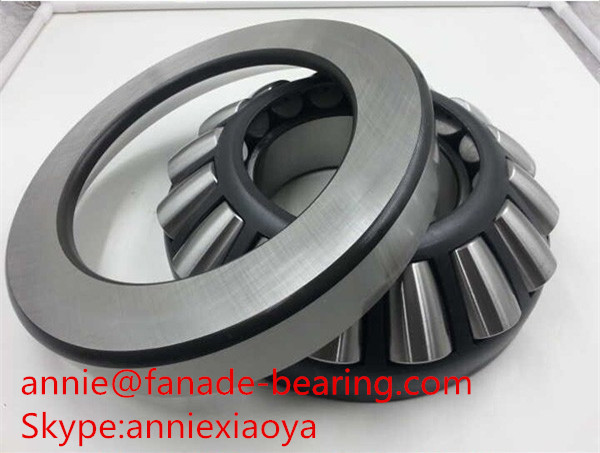 29412 Spherical Roller Thrust Bearing 60x130x42mm