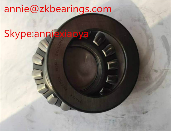 29413 E1 Motorcycle Engine Thrust Spherical Roller Bearing 65x140x45mm