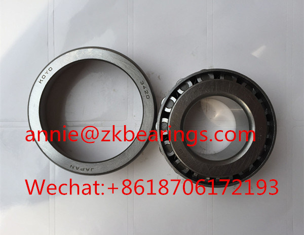 Hm88542/Hm88510 Taper Roller Bearing 31.75X73.025X29.37mm