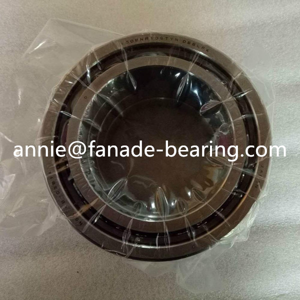 100BNR10S Super Precision Angular Contact Ball Bearing 100x150x24mm