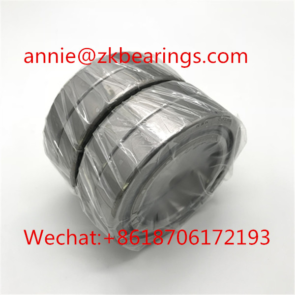 90BNC10TYNDUELP4 Super Precision Angular Contact Ball Bearing 90*140*24mm