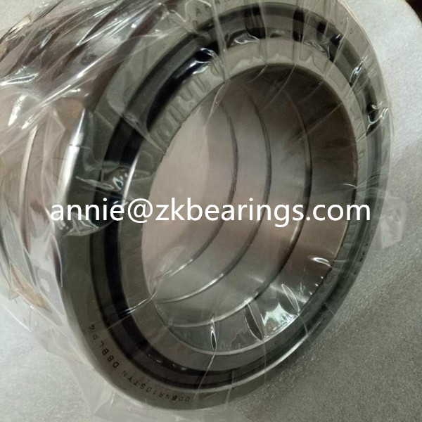50BAR10S Main Spindle Bearing Angular Contact Thrust Ball Bearing 50x80x28.5mm