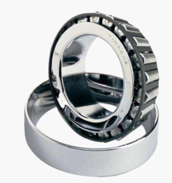Tapered roller bearings, single row,33205