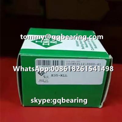 E25-KRR Radial Insert Ball Bearing