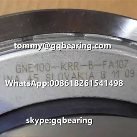 GNE100-KRR-B Radial Insert Ball Bearing
