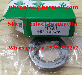 F-553028 Needle Roller Bearing 27x31x7.4mm