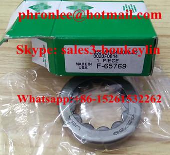 FC65769 Needle Roller Bearing 19x34x6mm