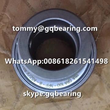 GRA107-NPP-B-AS2/V Radial Insert Ball Bearing
