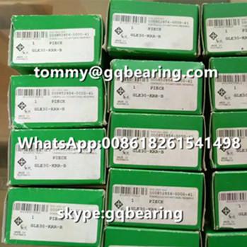 GLE35-KRR-B Radial Insert Ball Bearing