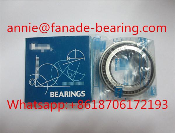 320/32 JR Tapered Roller Bearing 32x58x17mm Roller Bearing