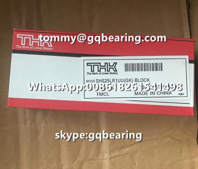 SHS45LR Linear Block Bearing