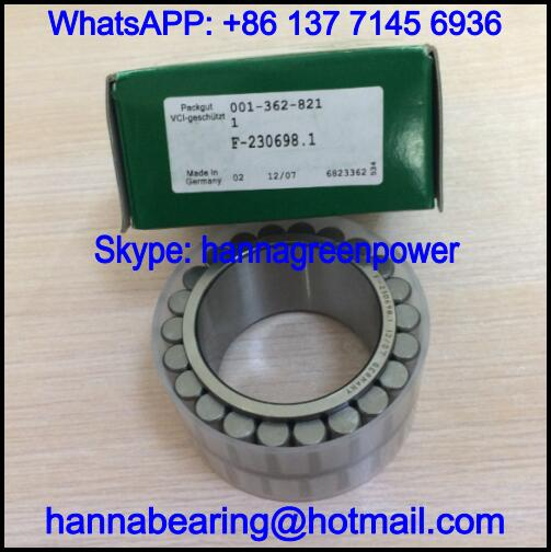 F-230698.1 Full Complement Cylindrical Roller Bearing 50x72.3x39mm