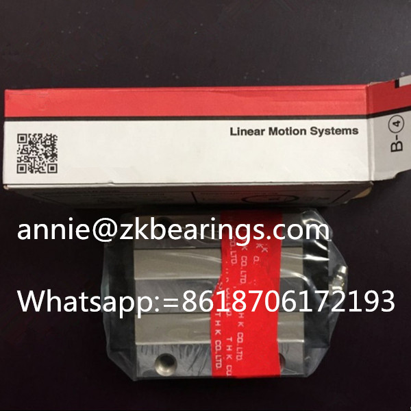 Linear Block SHS15LC1UU for CNC Linear Motion Guide Rail 15x47x24mm