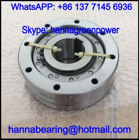 BR15HT-R31A Backstop Cam Clutch / One Way Clutch Bearing 20x85x25mm