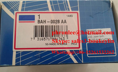 DAC4280W Auto Wheel Hub Bearing 42x80x45mm