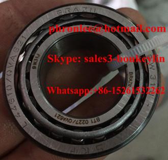 BT1-0222A/QVA621 Tapered Roller Bearing