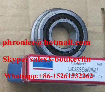 BT1B328236A Tapered Roller Bearing