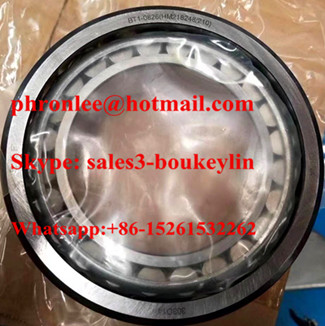 HM218248/HM218210 Tapered Roller Bearing 89.974x146.975x40mm