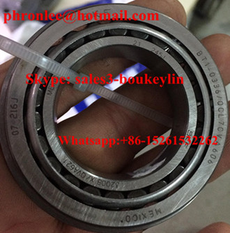 EC41249S05 Tapered Roller Bearing
