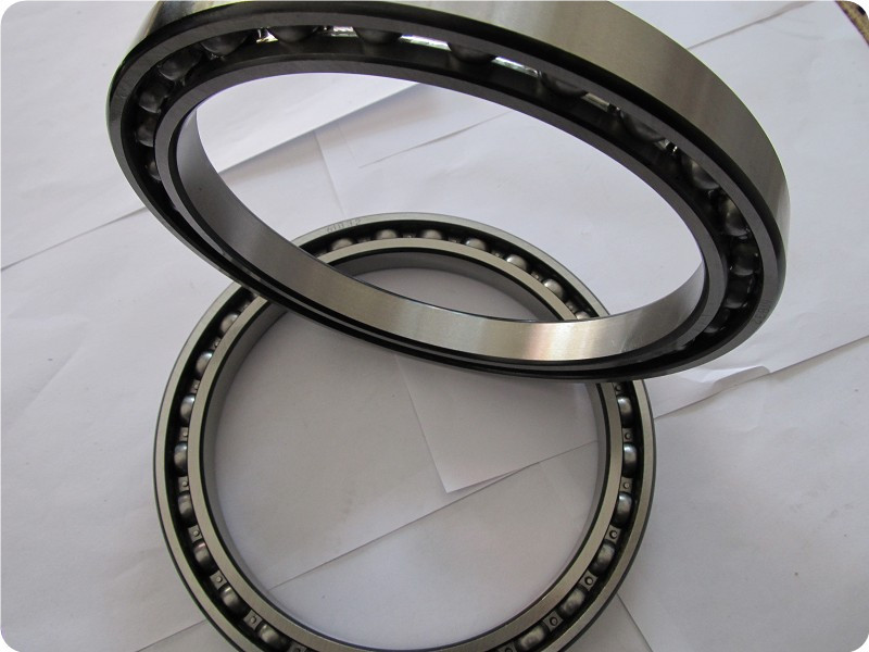 6921open zz 2rs Deep groove ball bearing