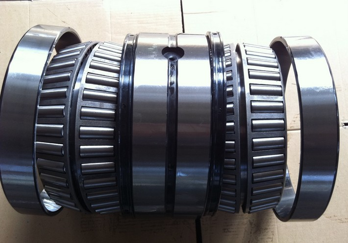 381992 inch double taper roller bearing
