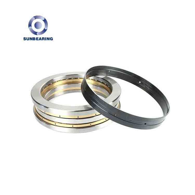829950 Double Direction Tapered Thrust Roller Bearing SUNBEARING