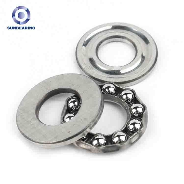 Chinese Manufacture Standard Mini Ball Bearings Trust Ball Bearing 51101