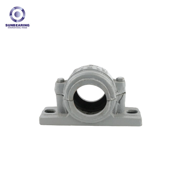 Plummer Block Bearing Pressed Steel Bearing Housing SN516