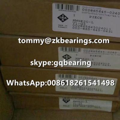 KWSE35-L-G3-V2 Linear Block Bearing