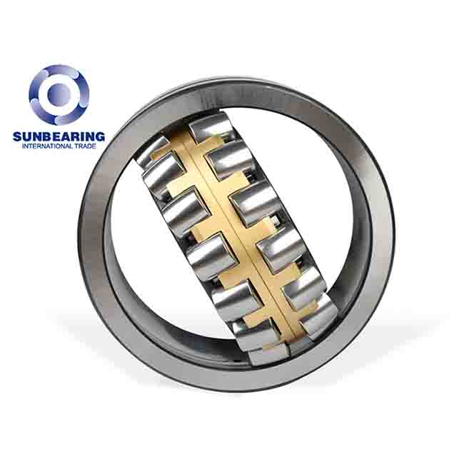 Made In China High Precision Spherical Roller Bearings 22213