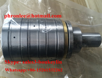 T5AR2468 Tandem Thrust Cylindrical Roller Bearing 24x68x118mm
