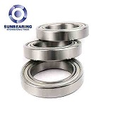 Deep Groove Ball Bearing 6906