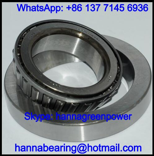 32010JR/1D Single Row Tapered Roller Bearing 50*100*20.4mm