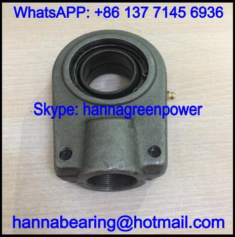 SILR40ES / SILR 40 ES Female Thread Rod End Bearing 40x96x136mm