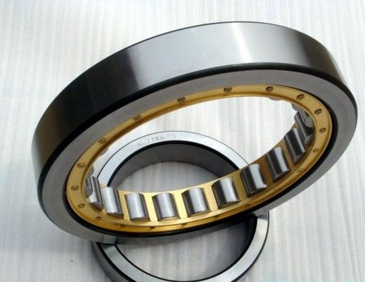 NUP314 70X150X35 cooper cage cylindrical roller bearing