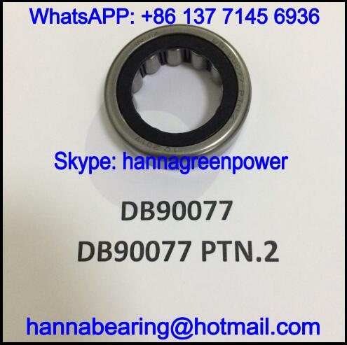 DB90077 PTN.2 Automotive Bearing / Cylindrical Roller Bearing 35.5x60x17.5mm